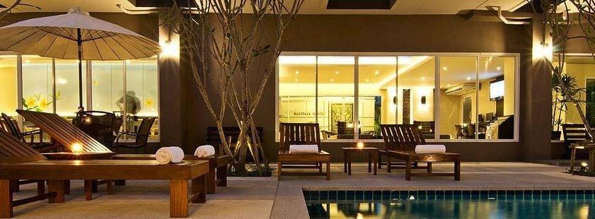 Balitaya Resort Naklua 12