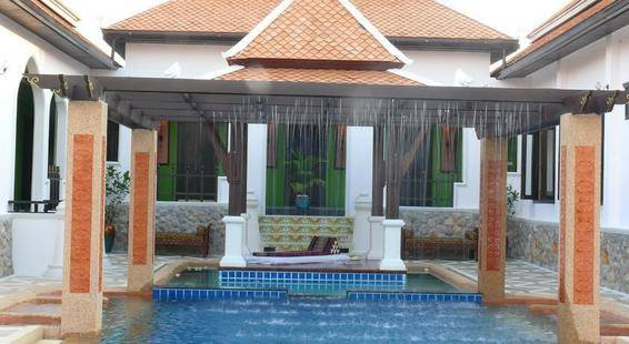Mandawee Resort & Spa