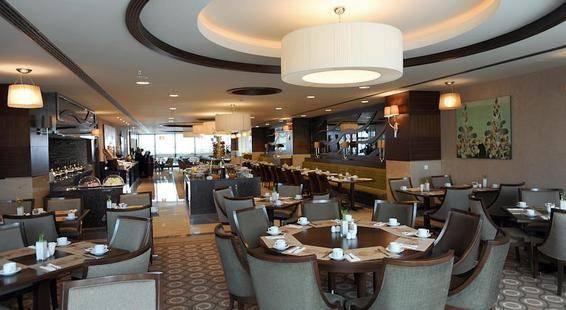 Titanic Port Bakirkoy Hotel