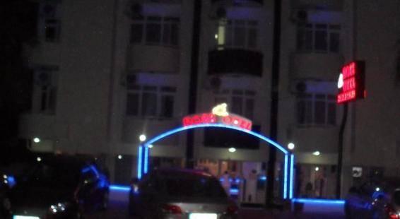 Rozz Hotel