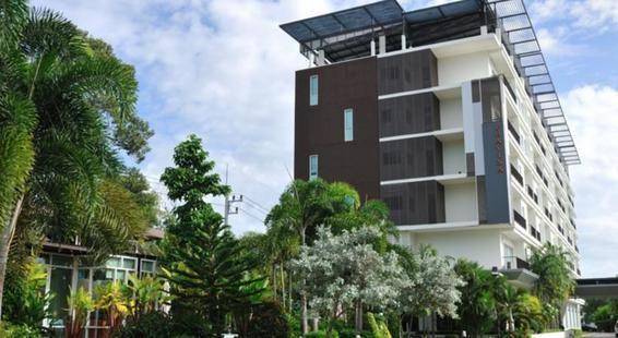 Phavina Servised Residence