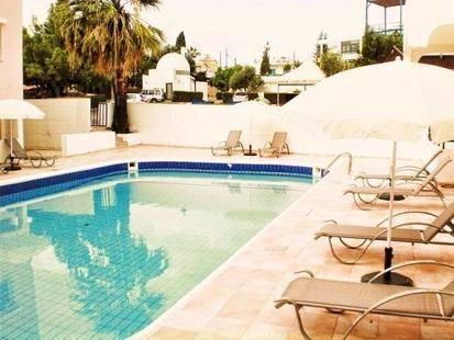 Cleopatra Hotel Apartments