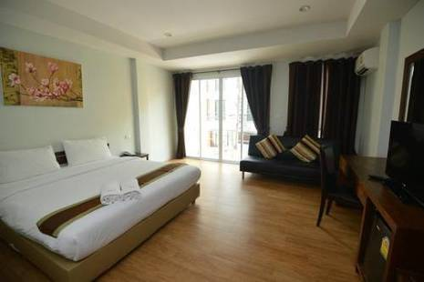 Pariya Boutique Hotel