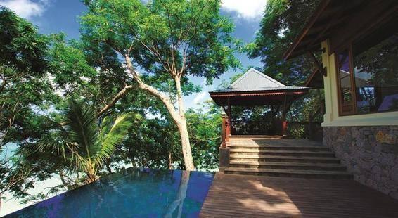 Ja Enchanted Island Resort (Adults Only 8+)