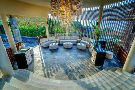 The Griya Villas & Spa