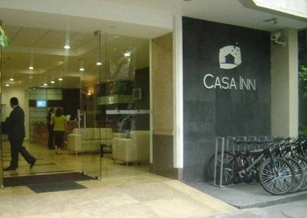 Casa Inn Mexico City Hotel
