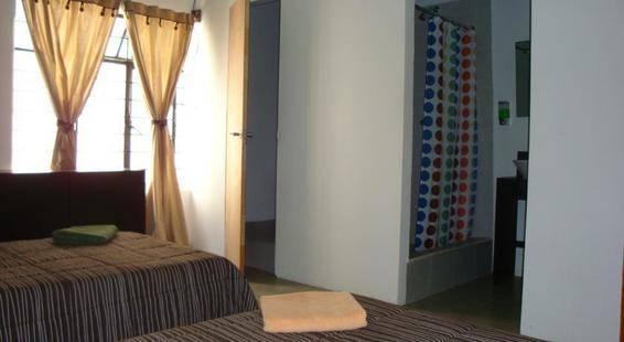 Hostel Amigo Suites