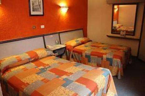 Hotel Ferrol
