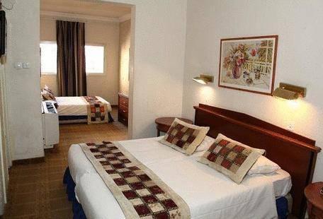 Eden Hotel Tiberias