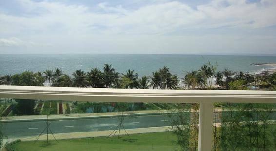 Ocean Vista