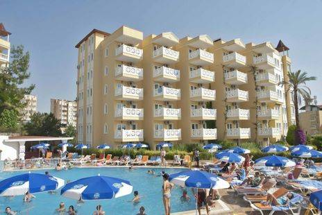 Acg Hotels Orient Family