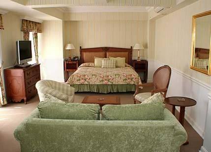 Suites Del Parque