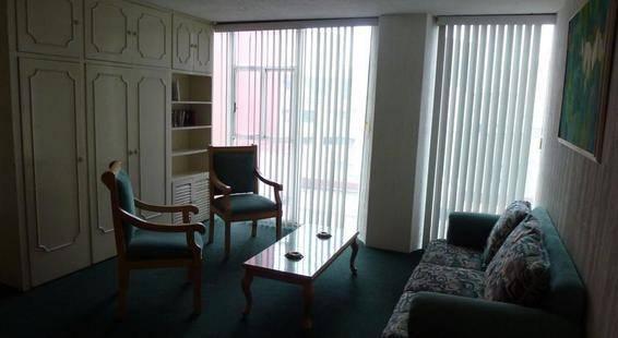 Residencia Rochester