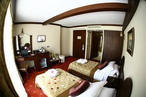 Gulhanepark Hotel