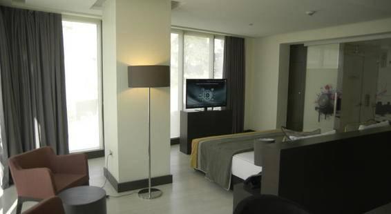 Caratpark Hotel