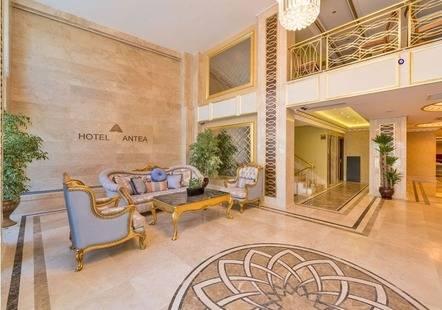 Antea Boutique Sultanahmet Hotel