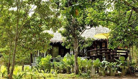 Koh Yao Yai Village