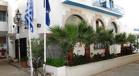 Zodiac Hotel Apartments (Ex. Augusta Hotel Apts)
