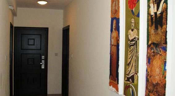 Eleonora Hotel Apts