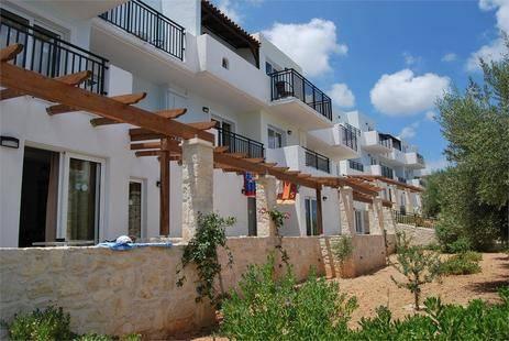 Semiramis Village Hotel