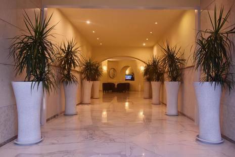 Ocean Heights View Hotel (Ex. Oceanis Hotel 3*)