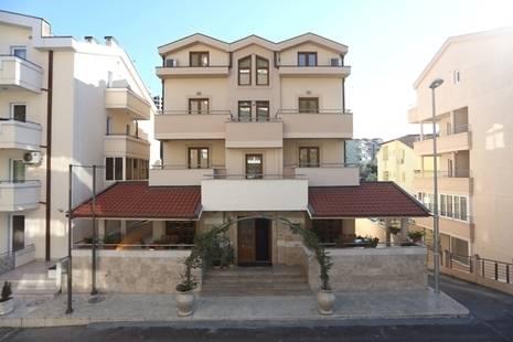 Villa Bel Mare