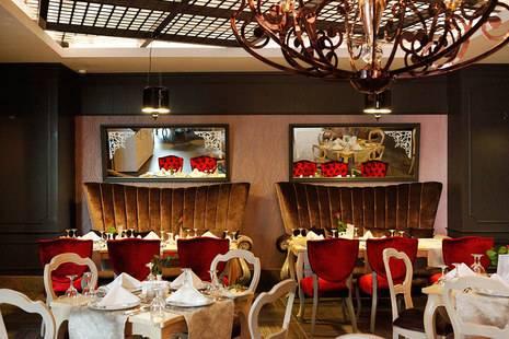 Long Beach Harmony Hotel & Spa