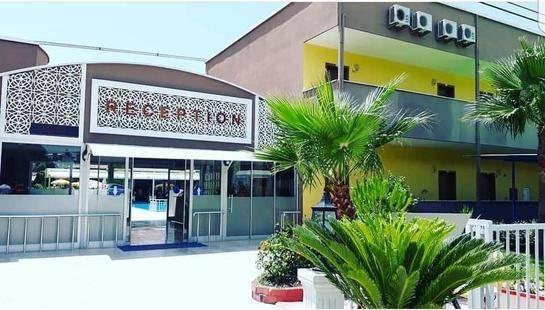 Sayanora Hotels