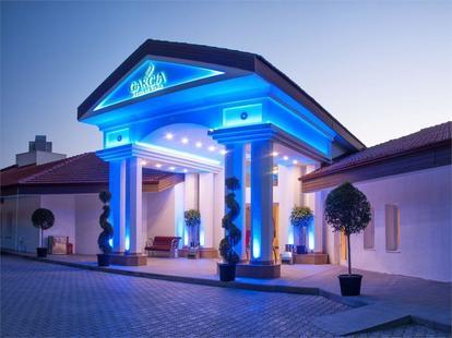 Garcia Resort & Spa