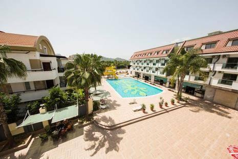 Armir Resort (Ex.Kemer Millennium Resort)
