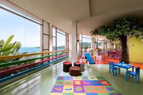 Hyatt Regency Phuket Resort