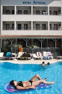 Dora Portofino Hotel