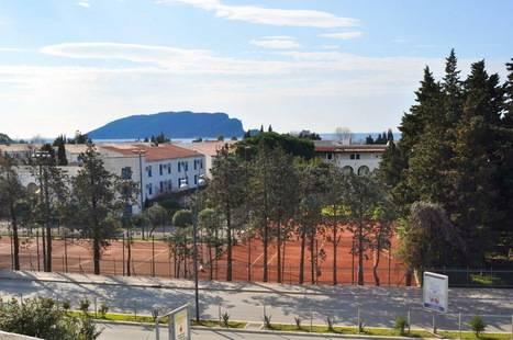 Villa Balkan