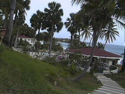 Treasure Beach Hotel