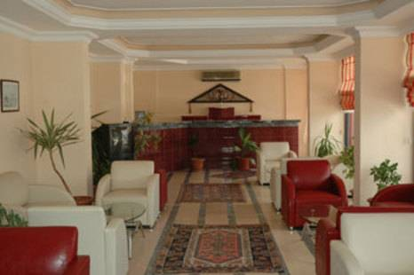 Side Kervan Hotel