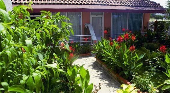 Mediterranean Garden Apart Hotel
