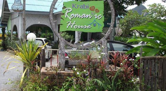 Krabi Romantic House