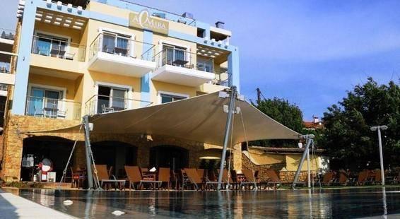 Almira Hotel Arkoudi