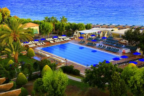 Labranda Blue Bay Resort (Ex. Blue Bay)