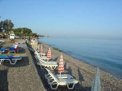 Avra Beach Resort Hotel & Bungalows