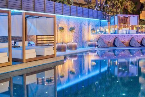 Bio Hotel Suites