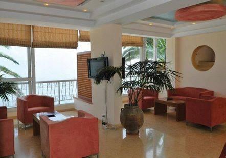 Corfu Maris Hotel