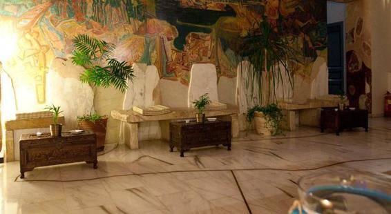 Pandora Suites