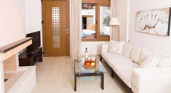 Pantheon Villas & Suites