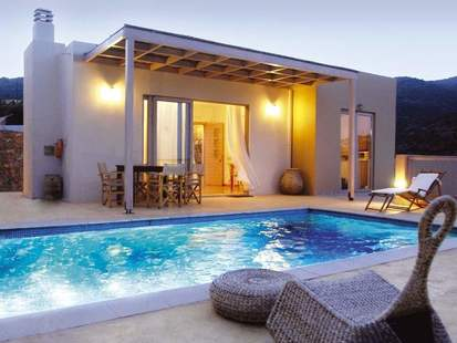 Pleiades Luxury Villas