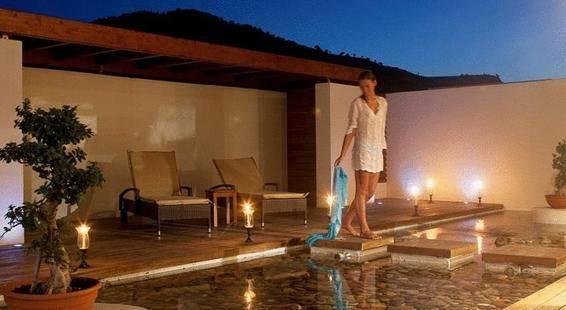 Sentido Lindos Bay Beach Resort & Spa