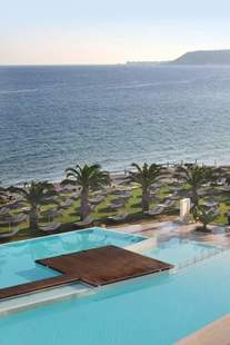 Ixian All Suites (Adults Only 16+) (Ex.Sentido The Ixian Grand All Suites)