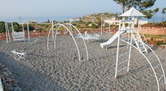 Spilia Bay Villas & Spa