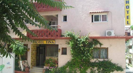Tina Hotel