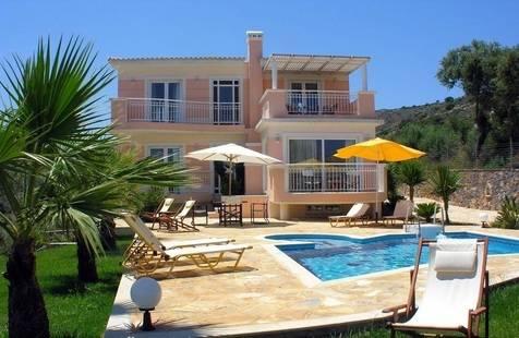Villa Astro